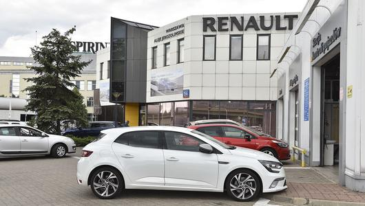 Renault Megane GT 1.6 turbo | Długi dystans | Część 3
