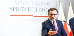 Ziobro ostro krytykuje opinię OBWE na temat nowelizacji ustawy o KRS