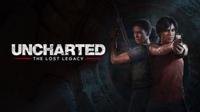 Uncharted: The Lost Legacy - niemal dziesięć minut gameplaya