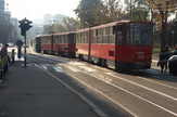 tramvaji karađorđeva