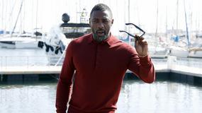 """Idris Elba opublikował piosenkę inspirowaną """"Lutherem"""""""