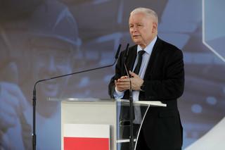 Nagana dla Kaczyńskiego. Posłanka Lewicy: Komisja etyki ukarała prezesa PiS