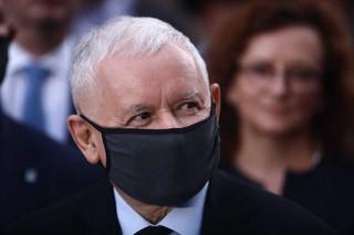 Kaczyński: Zlikwidujemy Izbę Dyscyplinarną w tej postaci, w jakiej funkcjonuje obecnie
