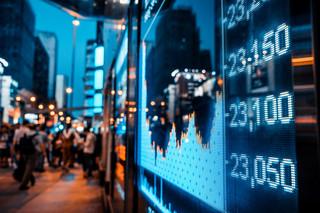 MFW prognozuje dwa lata wzrostu