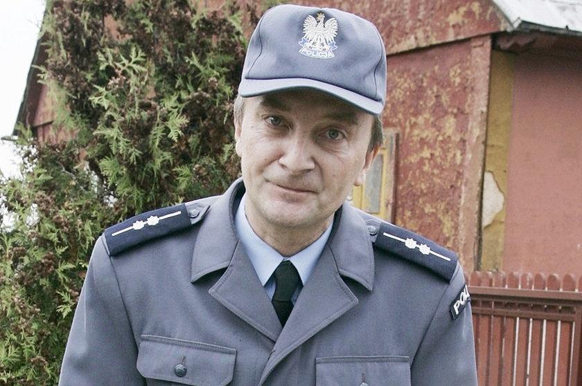 "Stasiek z ""Rancza"""