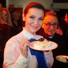 Gwiazdy na premierze singla Stana Borysa