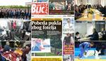 """EuroBlic"" za 4.5. PRERAČUNALI SE Hteli sve za sebe, sada skupljaju mrvice u Srebrenici"