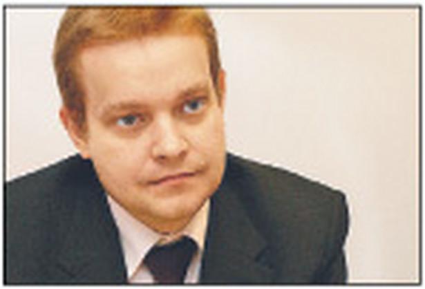 Piotr Augustyniak   doradca podatkowy w K&L Gates