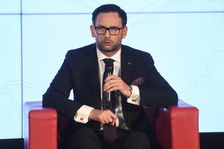 Daniel Obajtek Człowiekiem Roku Forum Ekonomicznego