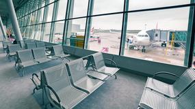 Związki zawodowe na lotnisku w warszawie szykują się do strajku
