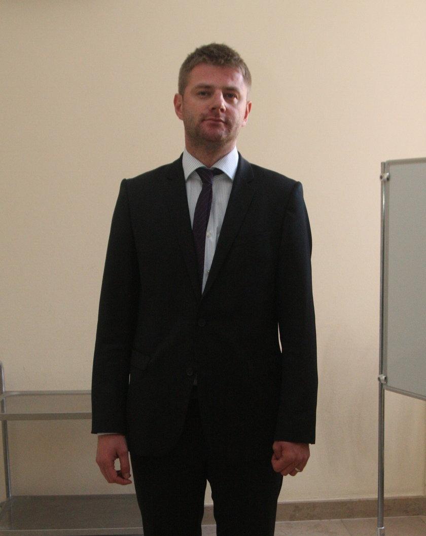 Dyrektor Biura Promocji Miasta zwolniony