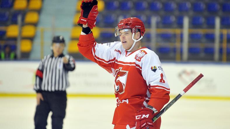 Aron Chmielewski