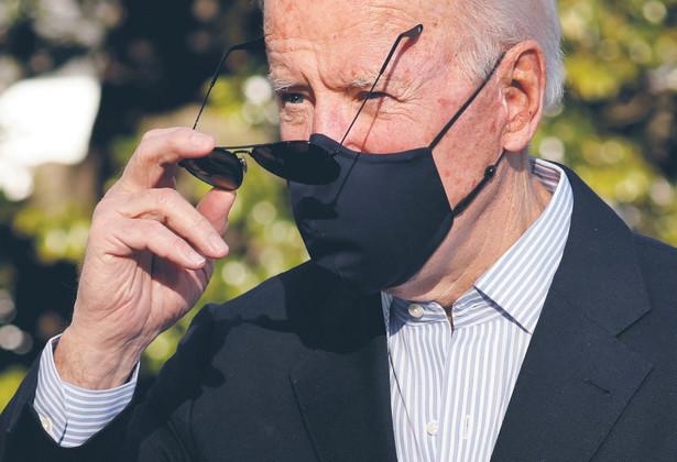 Prezydent Joe Biden i jego ludzie twierdzą, że w rządzie federalnym panuje ponadpolityczny konsensus co do konieczności ochrony amerykańskiej telekomunikacji przed firmami będącymi własnością chińskiego rządu