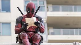 Ryan Reynolds chce, by Deadpool miał chłopaka
