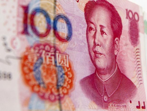 Chiny tworzą własną cyfrową walutę, która może wstrząsnąć systemem finansowym