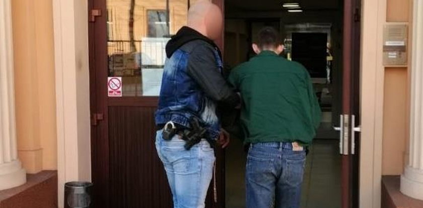 To on zgwałcił 15-latkę! Co jeszcze ma na sumieniu?