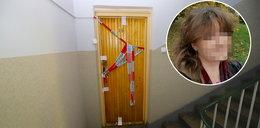 Mroczna tajemnica bloku w Małaszewiczach. Nawet doświadczeni policjanci byli wstrząśnięci tym, co odkryli w mieszkaniu
