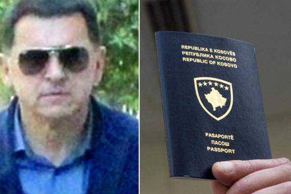 KRIMINALAC SA TAJNIM IMENOM Hapšenje Kašćelana otkriva vezu između crnogorskog klana i VLASTI U PRIŠTINI