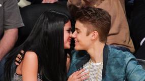 Selena Gomez zablokowała Justina Biebera