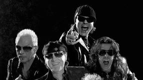 Koncert Scorpions w Atlas Arenie w Łodzi – informacje praktyczne