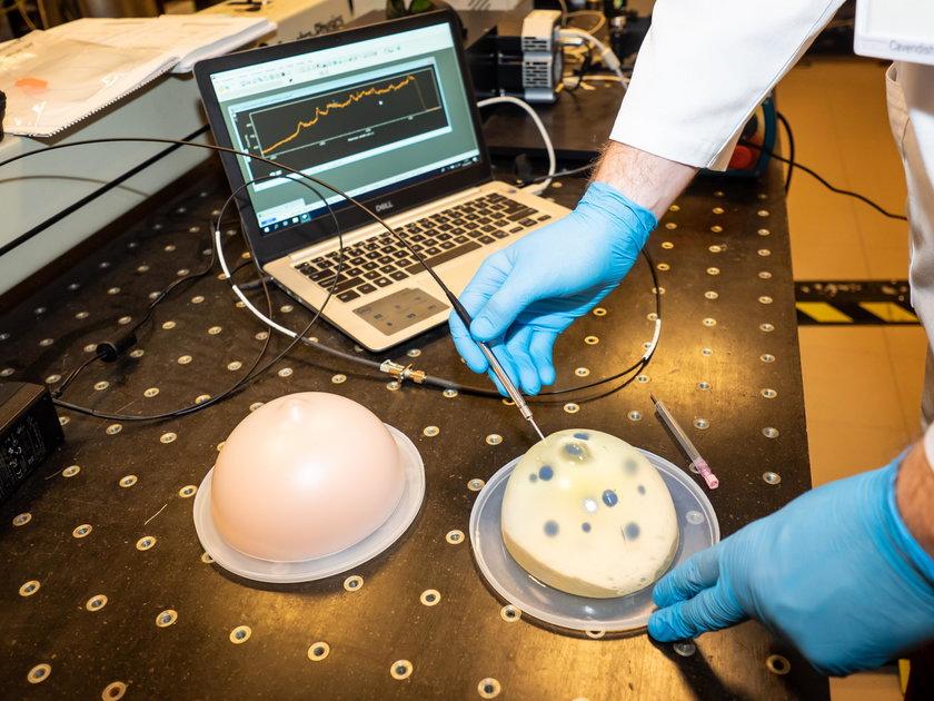 Sukces naukowców z Politechniki Łódzkiej! Nowa broń w walce z rakiem