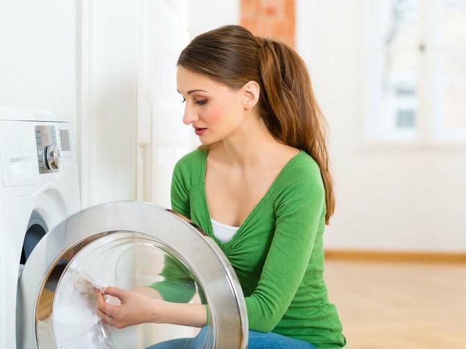 Očistite svoju VEŠ mašinu od fekalija uz pomoć nekoliko trikova i sprečite KATASTROFU