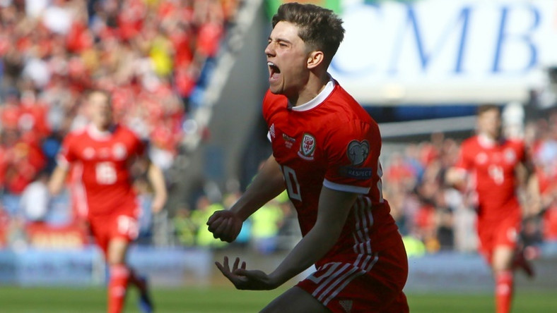 Manchester United have completed the signing of Wales midfielder Daniel James