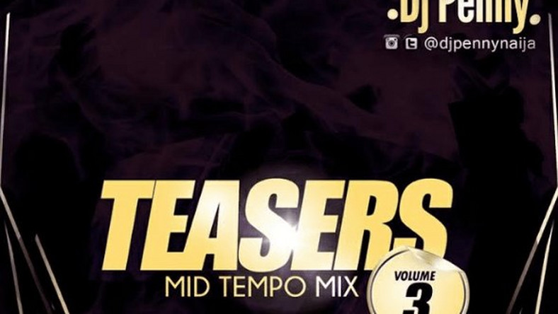 New Mixtape DJ Penny -