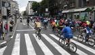 PONOVO ZATVARANJE ULICA Zbog biciklističke trke od Terazija do Avale trase menja 48 LINIJA GSP