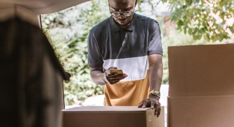 Containing coronavirus: Bolt introduces Business Delivery Services in Lagos, Abuja, here's how it works