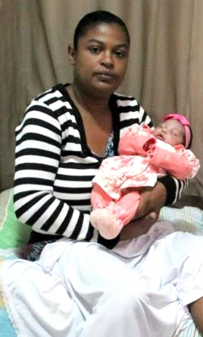 Brazylia: Skorpion ukąsił noworodka. Ukrył się w pampersie