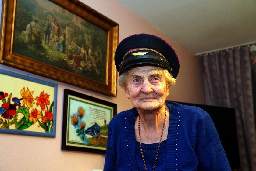 Barbara Lisicka ps Stella