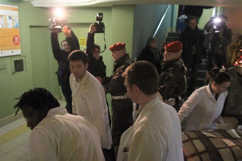 Sejm zajmie się próbą samobójczą