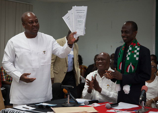 mahama files