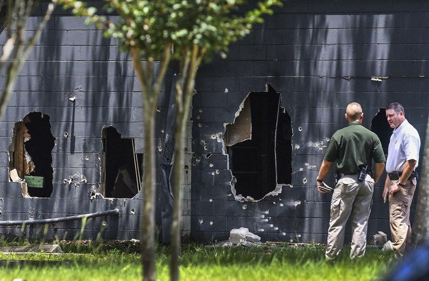 Omar Mateen zabił 50 osób