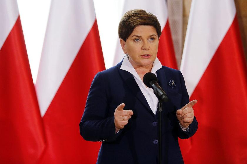 Kto wspiera premier Szydło? Koleżanki z rządu