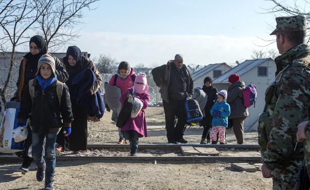 Szwecja: Przesłuchanie Polaków podejrzanych o napaść na uchodźców