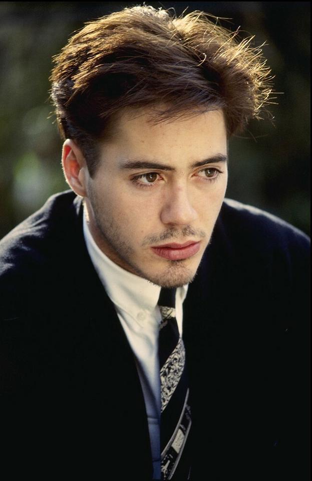 Robert Downey Jr., początek lat 90.