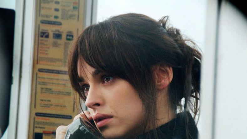 Kasia Smutniak - Pozdrowienia z Paryża