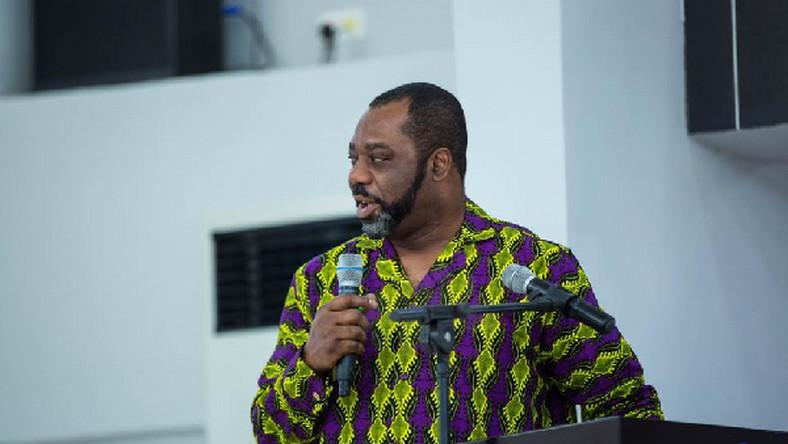 Dr Matthew Opoku Prempeh