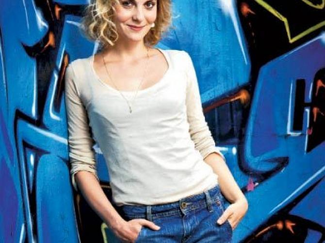 Nada Šargin: Volim da igram lude i fatalne žene