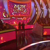 Iznenađenje: ĆERKA ovog pevačkog para u šou-programu Zvezde Granda!