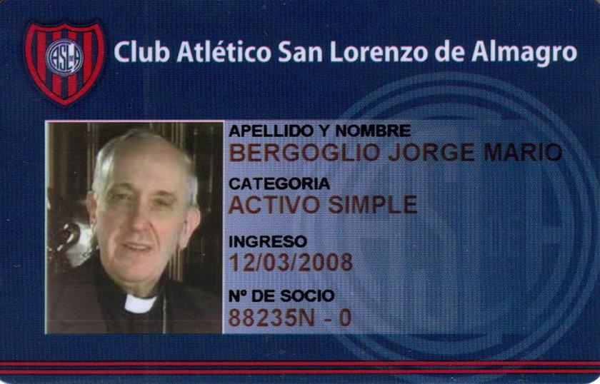 Klub papieża może być najlepszy na świecie!