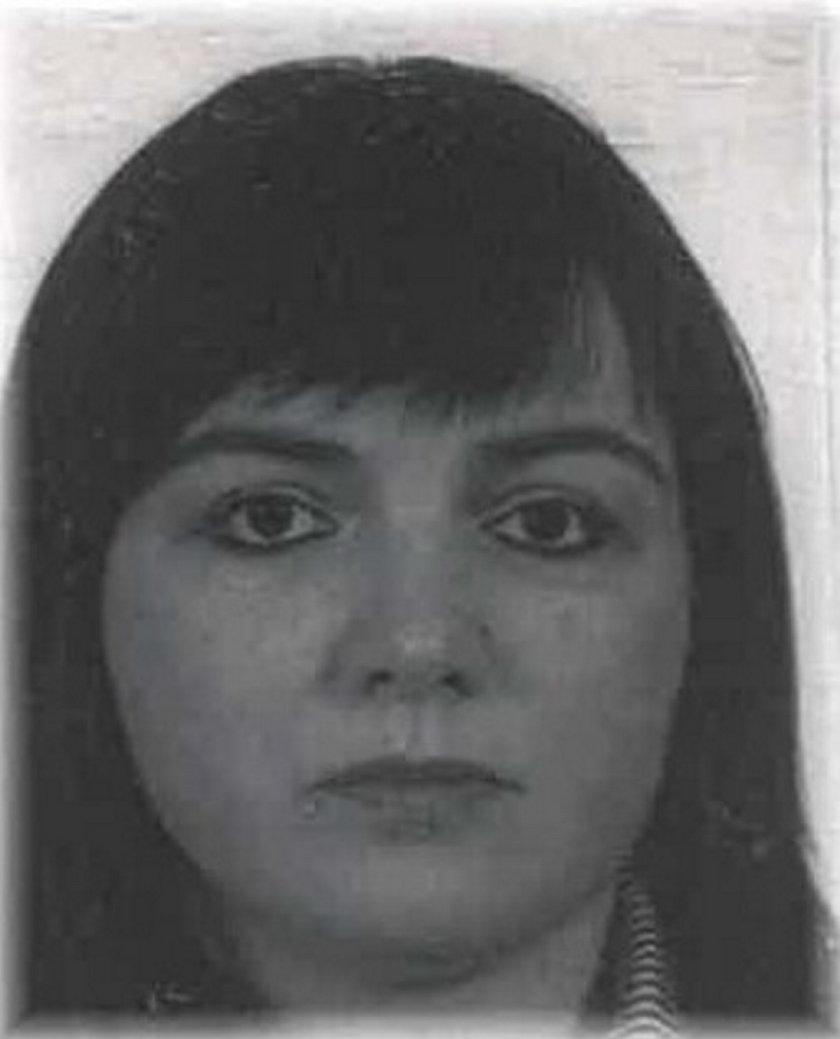 Zaginiona Anna Ładna