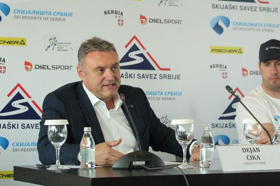 Skijaški savez Srbije
