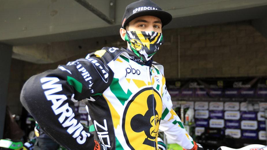 Jan Kvech