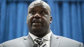 NBA: na odsłonięciu pomnika O'Neala będą Jackson i Abdul-Jabbar