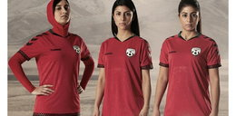 Wyjątkowe stroje piłkarskie dla wyznawców Islamu