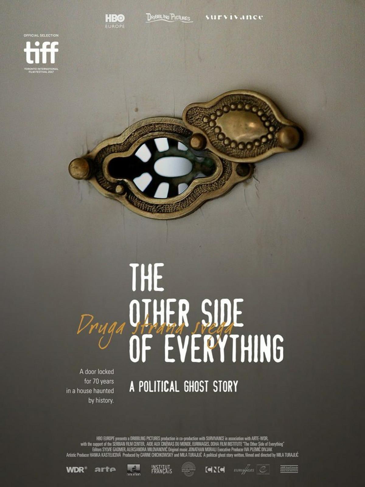 """""""Druga strana svega"""" u sirem izboru za najbolji evropski dokumentarac"""