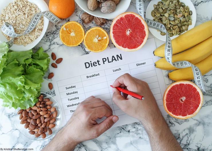 Smanjite apetiti i ubrzajte metabolizam